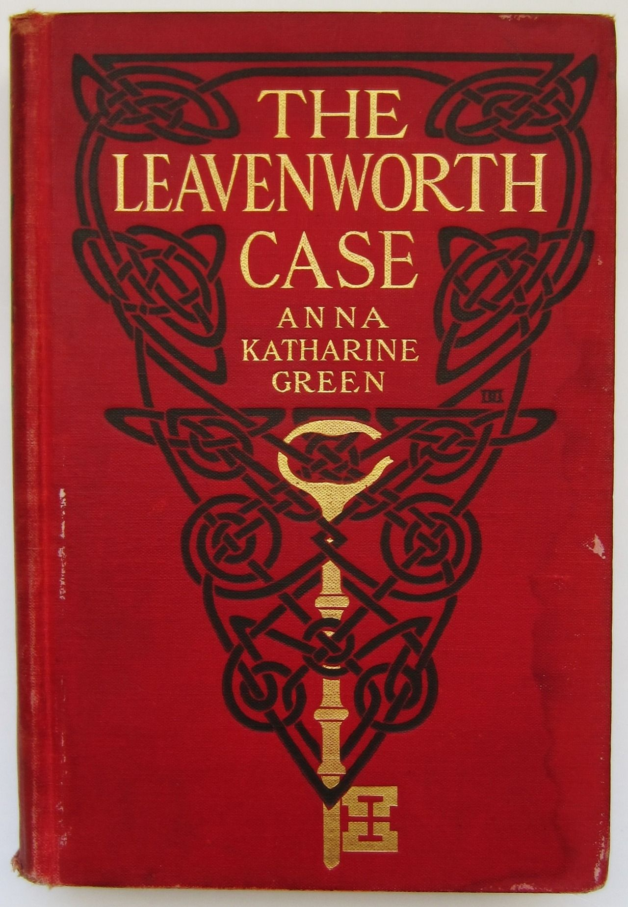 The Leavenworth Case A Lawyer S Story Anna Katharine Green