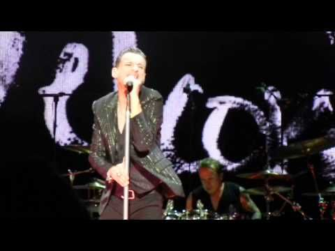 Depeche Mode Welcome To My World Nikon Jones Beach Theater Youtube Jones Beach Beach Theater Depeche Mode