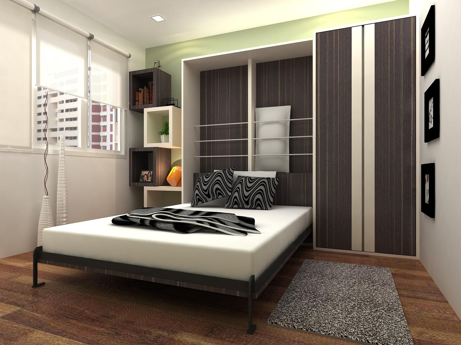 wall bed small room pinterest wall beds small rooms wall bed wall bedssmall rooms amipublicfo Image collections