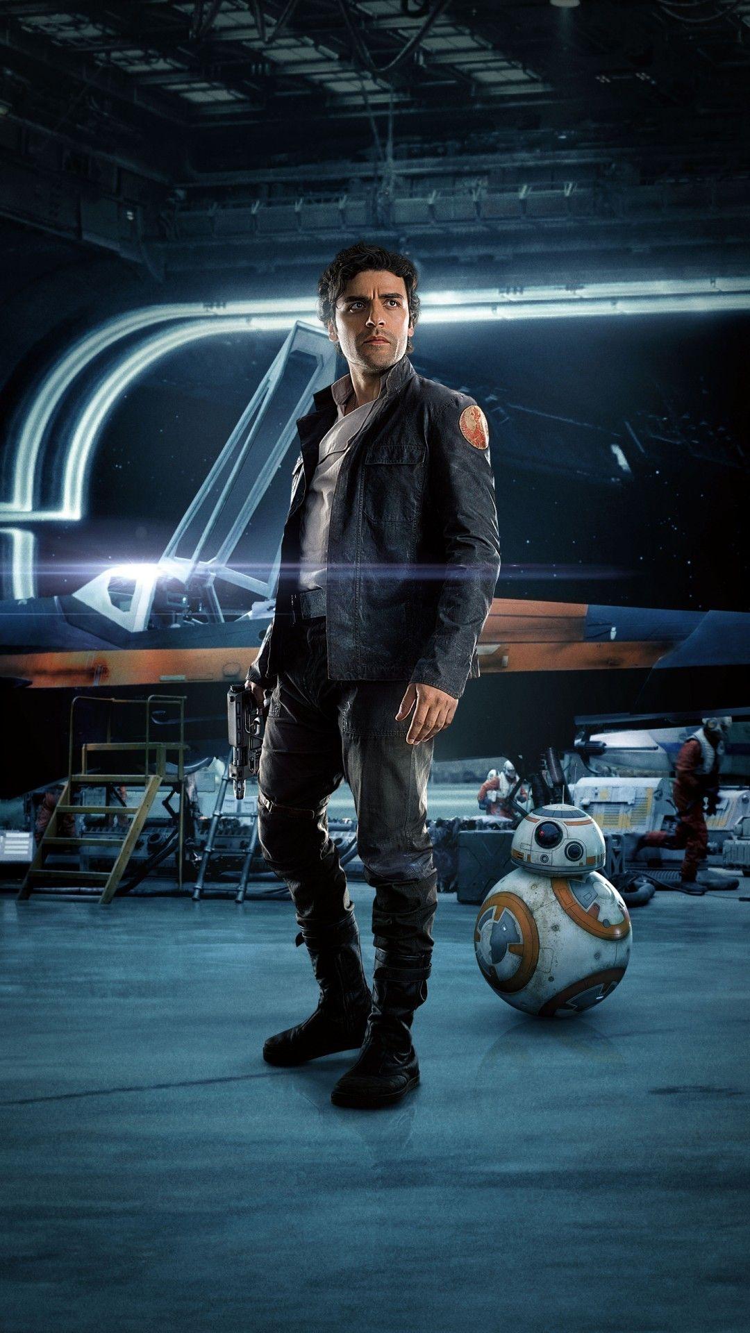 Entertainment Memorabilia Oscar Isaac Signed Star Wars Poe Dameron Photo W/ Hologram Coa