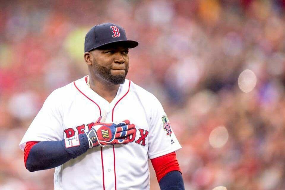 Pin by Brittney Reed on Sox! Sox! Sox! David ortiz