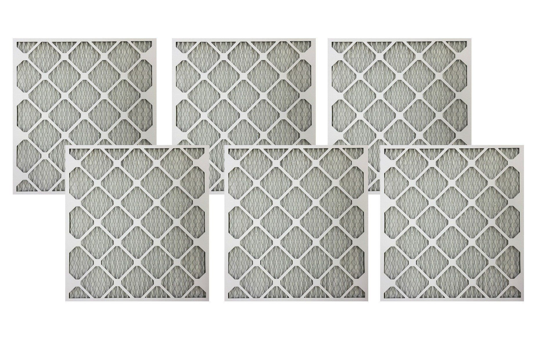 Vornado Air Purifier Replacement True Hepa Filter, Grays