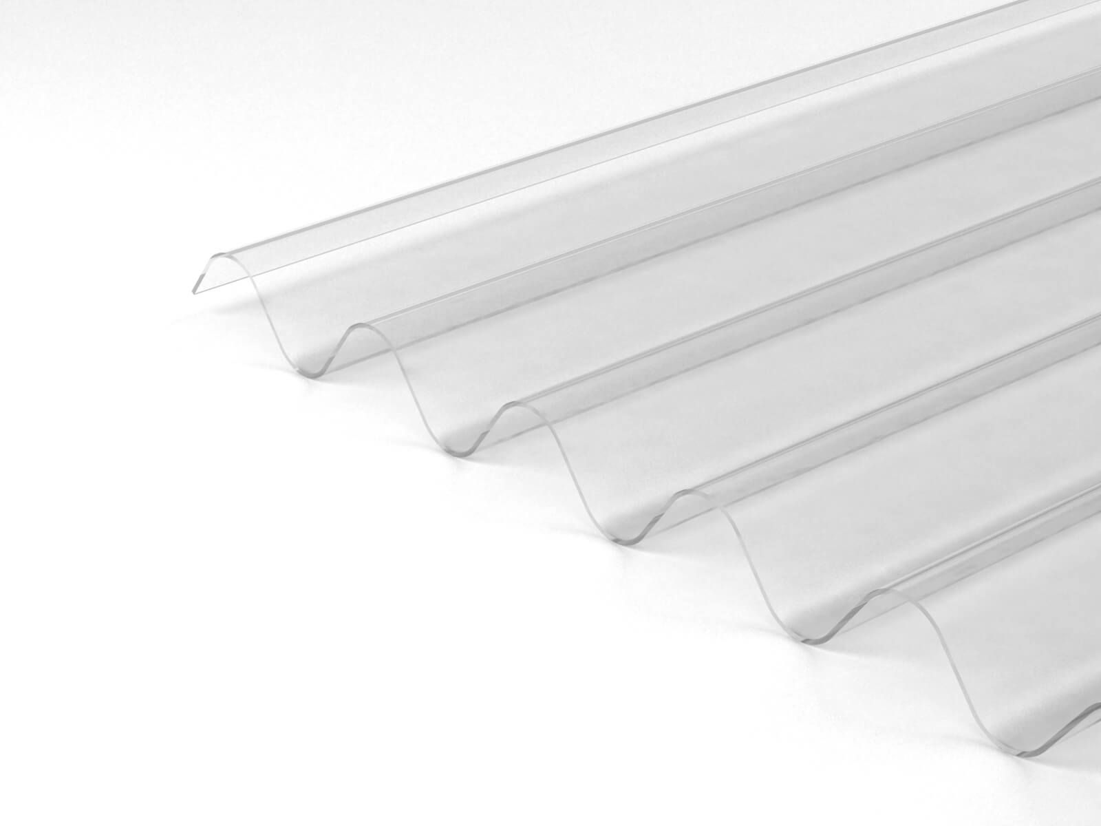 Clear Corrugated Bitumen Sheets In 2020 Corrugated Corrugated Sheets Industrial Roofing