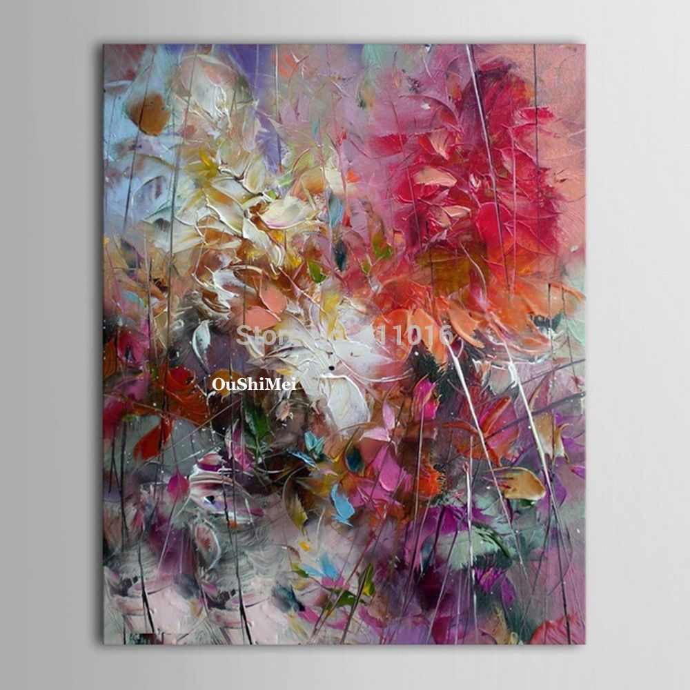 Comprar pintura al leo tama o grande 100 for Proveedores decoracion hogar