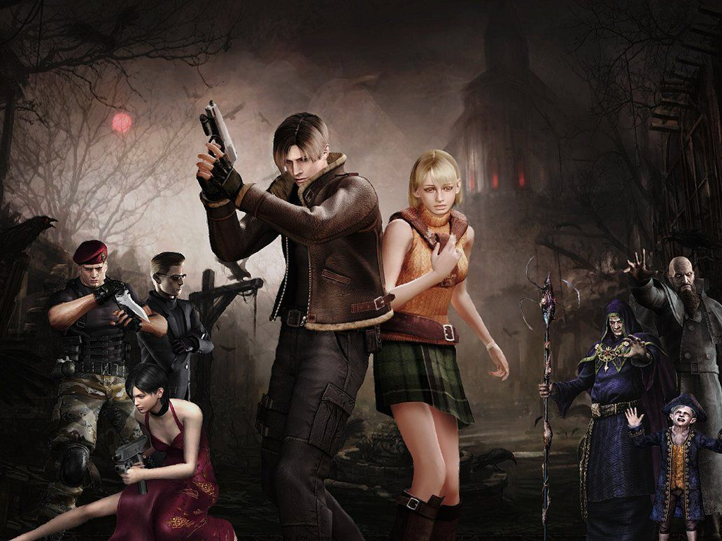 1920 X 1080 Resident Evil Wallpaper Another 10 Months To Resident