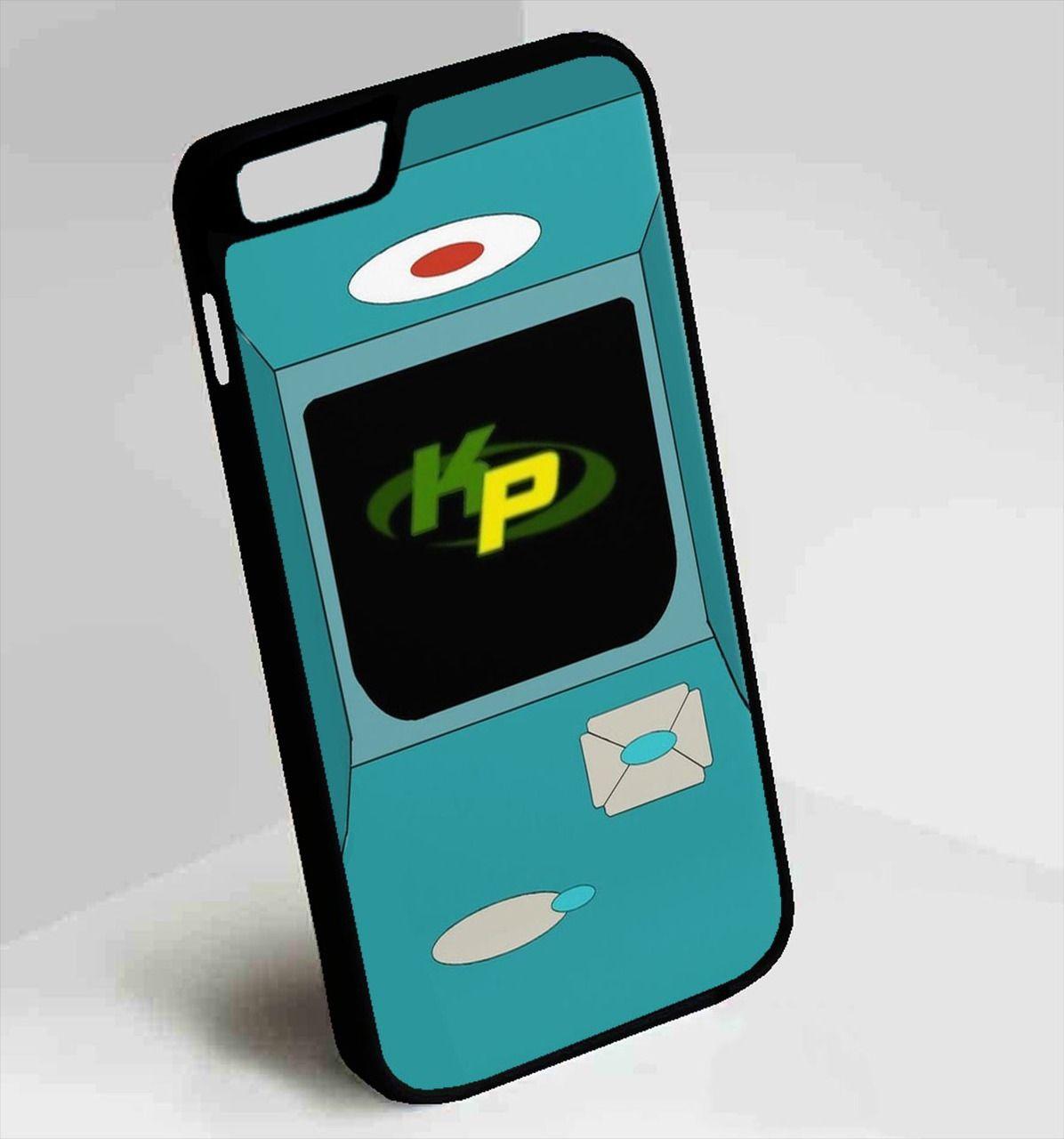 best website 3056c cc4c0 Kim Possible The Kimmunicator iPhone 4, 4s, 5, 5s, 5c, 6, 6plus, 7 ...