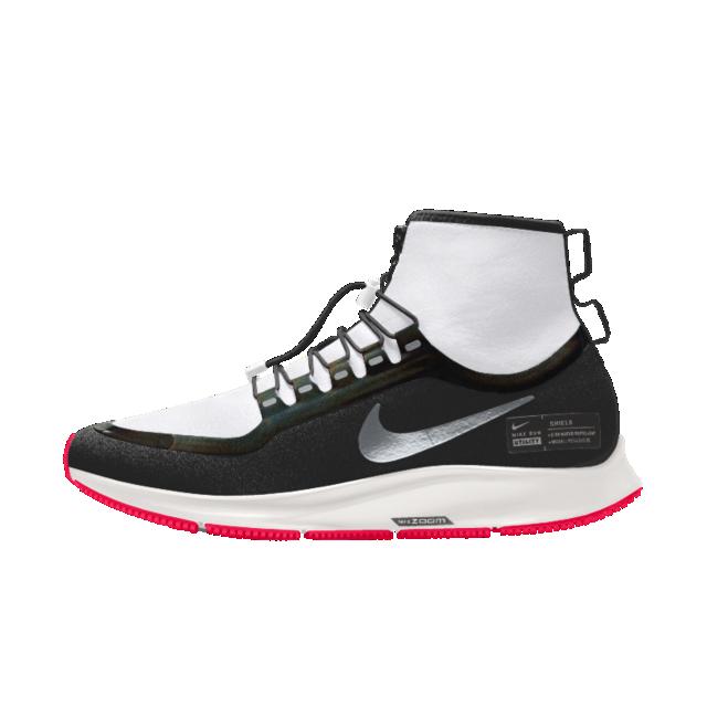 ba9b349a7332 Nike Air Zoom Pegasus 35 Mid Shield iD Men s Running Shoe