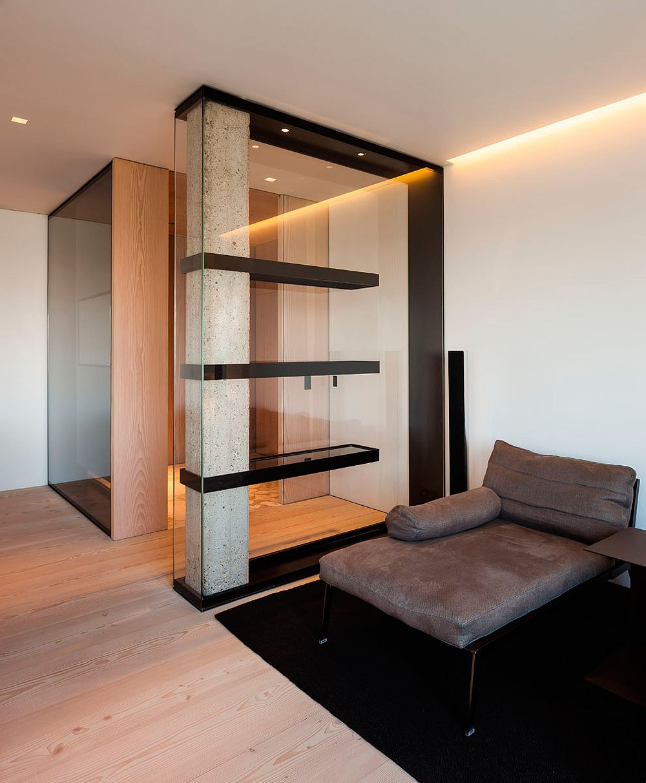 Apartamento En Sevilla Francesc Rife 2 Wall Partition Design  # Muebles Sevilla Este