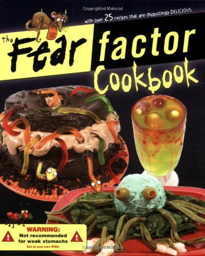 Teen Fear Factor - Google Search
