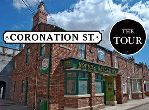 Coronation Street the TourTickets