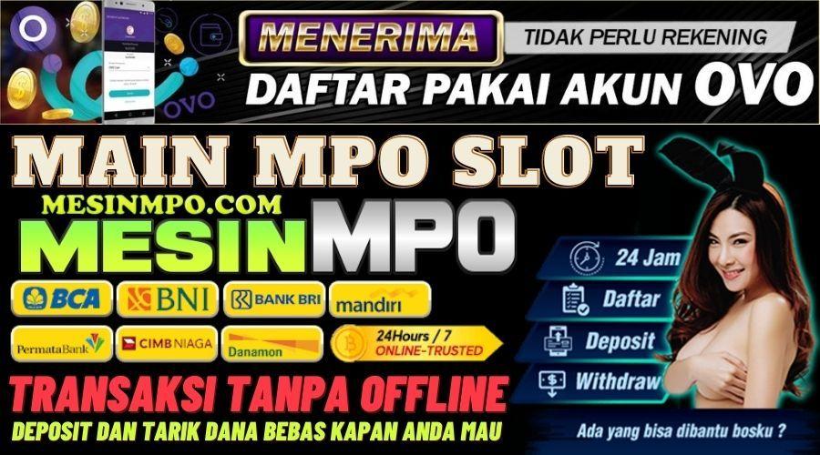 Mesinmpo Situs Qq Slot Online Deposit Pulsa 24 Jam Welcome Cnm Entreprises