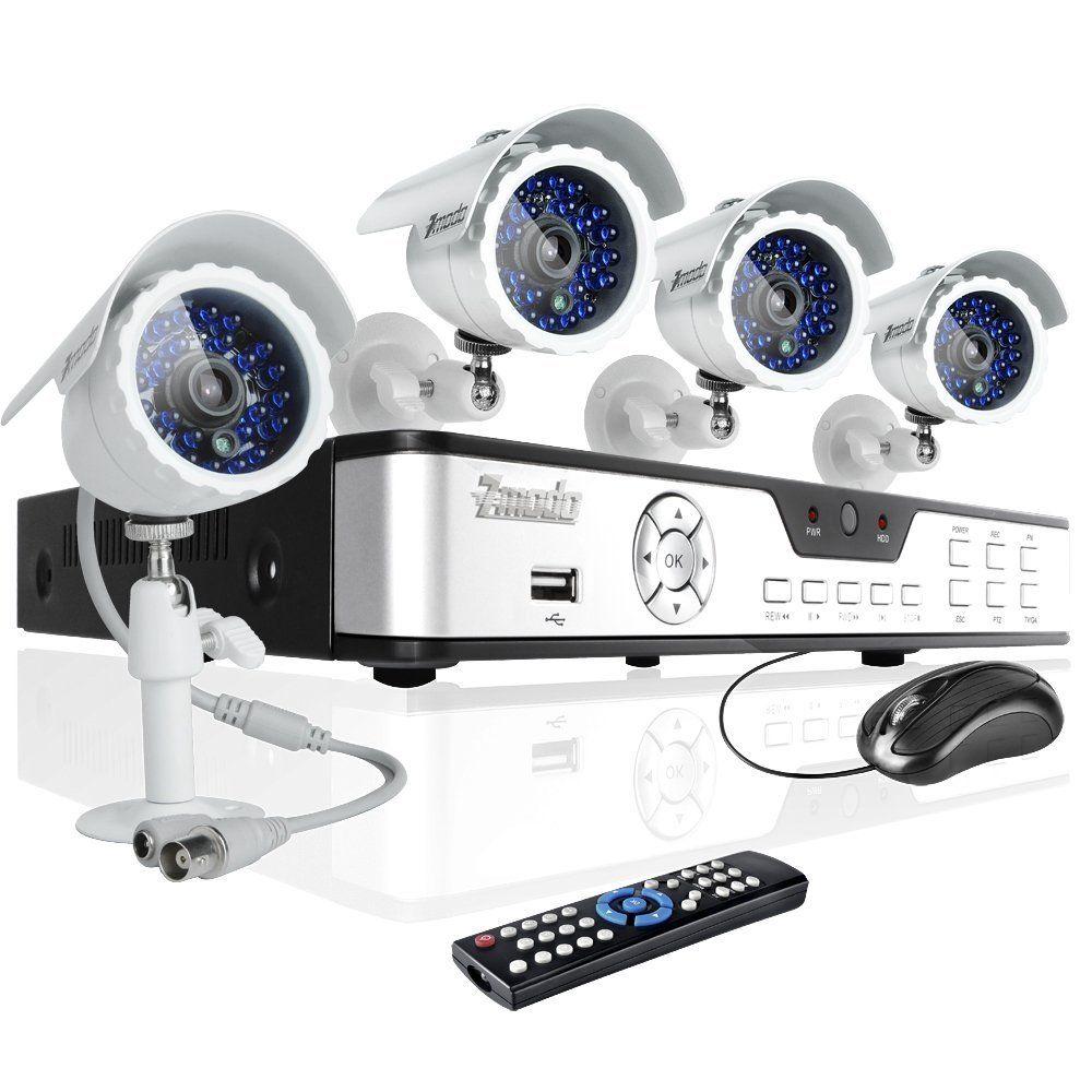 Hệ thống camera quan sát đã, đang là một công cụ hữu ích trong hệ ...
