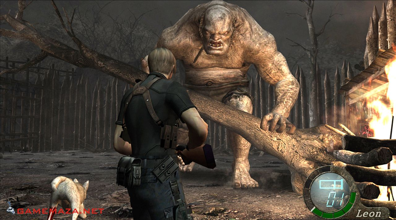 Resident-Evil-4-Game-Free-Download (The Almost Hewie