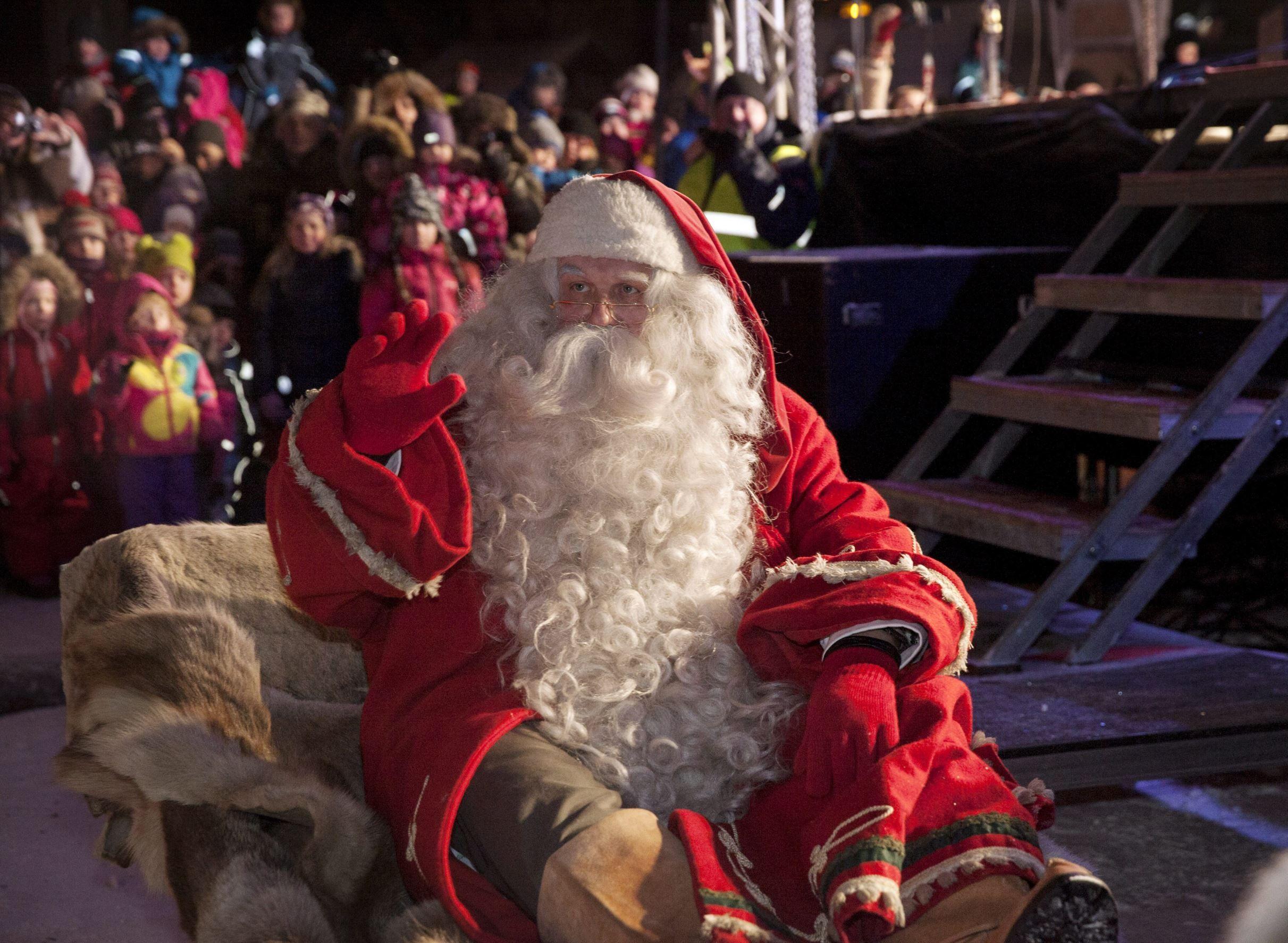 Christmas celebrations around the world Celebration