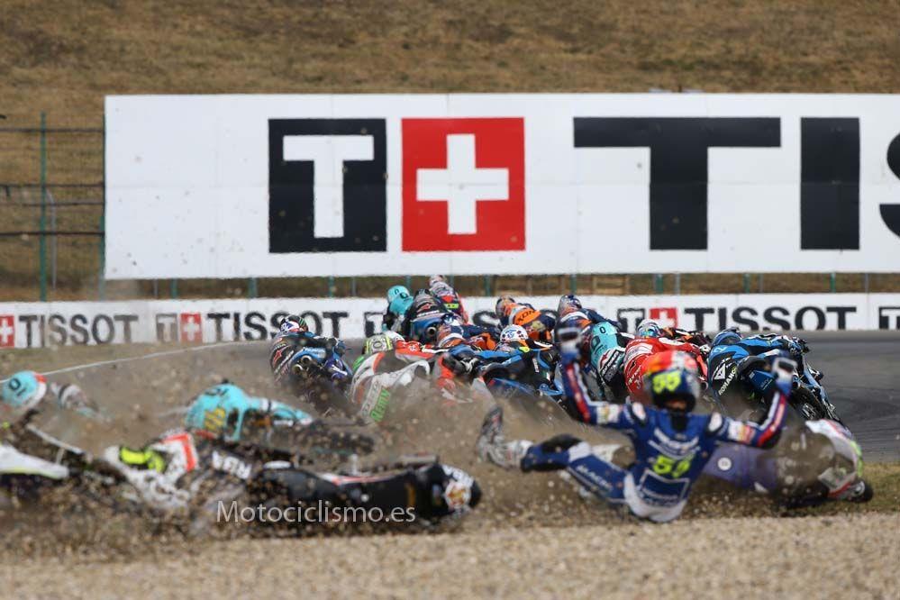 Gran Premio de la República Checa de Moto3 2015 | Motociclismo.es