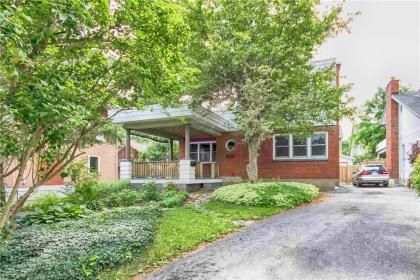 Single Family Home for sale in 892 MAPLEWOOD AVENUE, Ottawa, Ontario