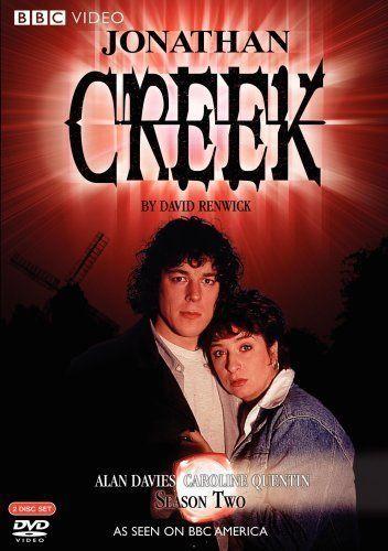 Jonathan Creek (TV Series 1997–2013) | TV Series | Jonathan
