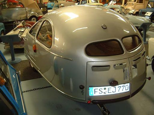 Hoffman Micro Car 2.  Just as bad seen from the back, too!!