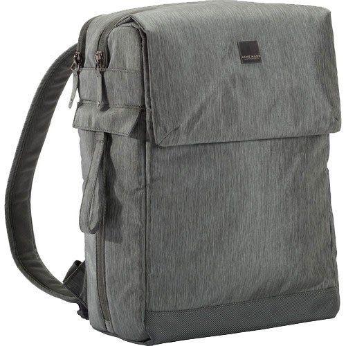 Amazon.com: Acme Made Montgomery Street Digital SLR Camera/Tablet Backpack Case (Grey): ACME MADE: Camera & Photo