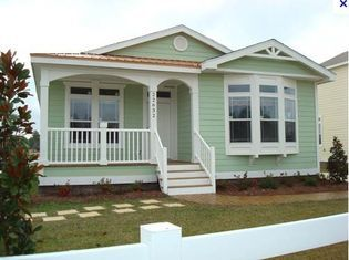 And A Cute Little 2 Bedroom Modular Home To Call My Own Modular Homes Bungalow Homes Small Modular Homes