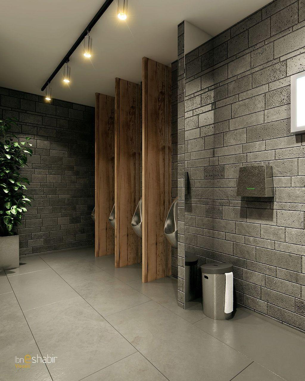 Room Lighting Design Software: 42 Elegant Public Bathroom Design Ideas That Looks