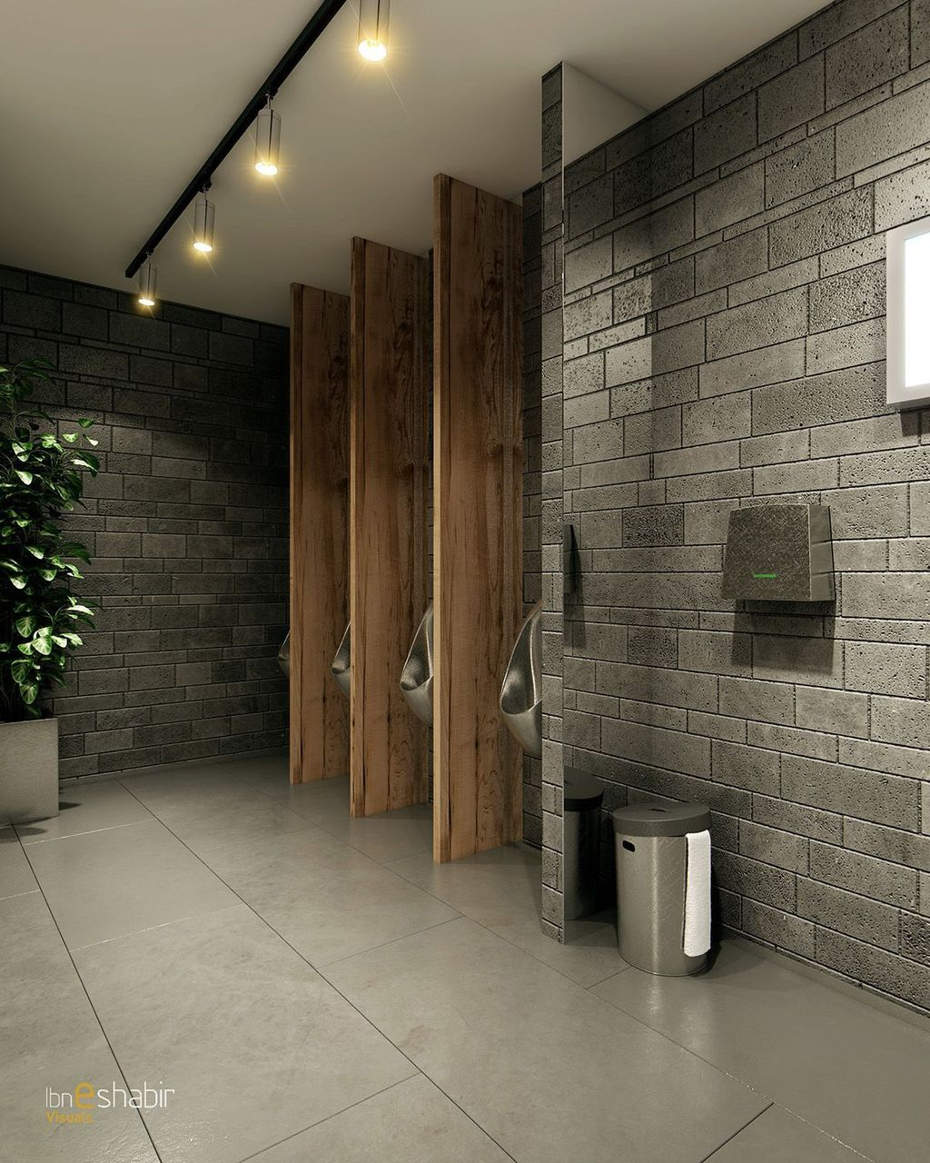 42 Elegant Public Bathroom Design Ideas That Looks Adorable In 2020 Commercial Bathroom Designs Restroom Design Public Restroom Design