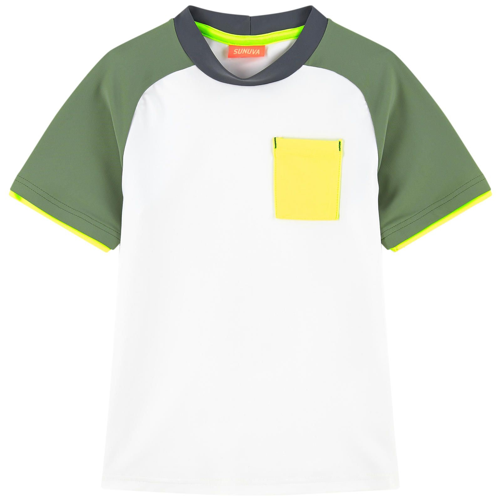 beeb760186 UV protection beach T-shirt in 2019 | SS20 | Beach t shirts, Shirts ...
