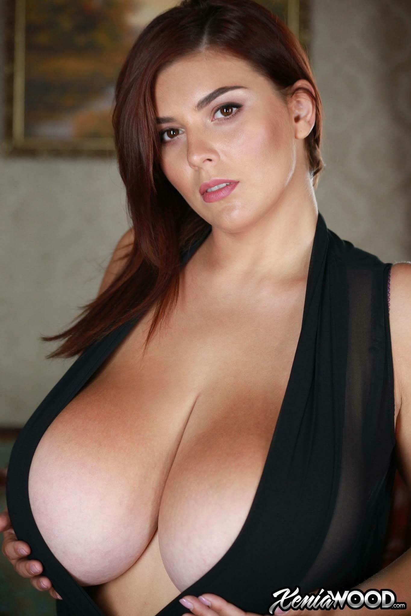 xenia wood | clothed and sexy | pinterest | boobs, curvy and big