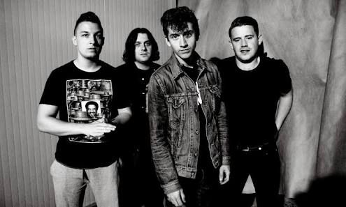Pin by 💫 pretty visitor 💫 on Arctic Monkeys Arctic