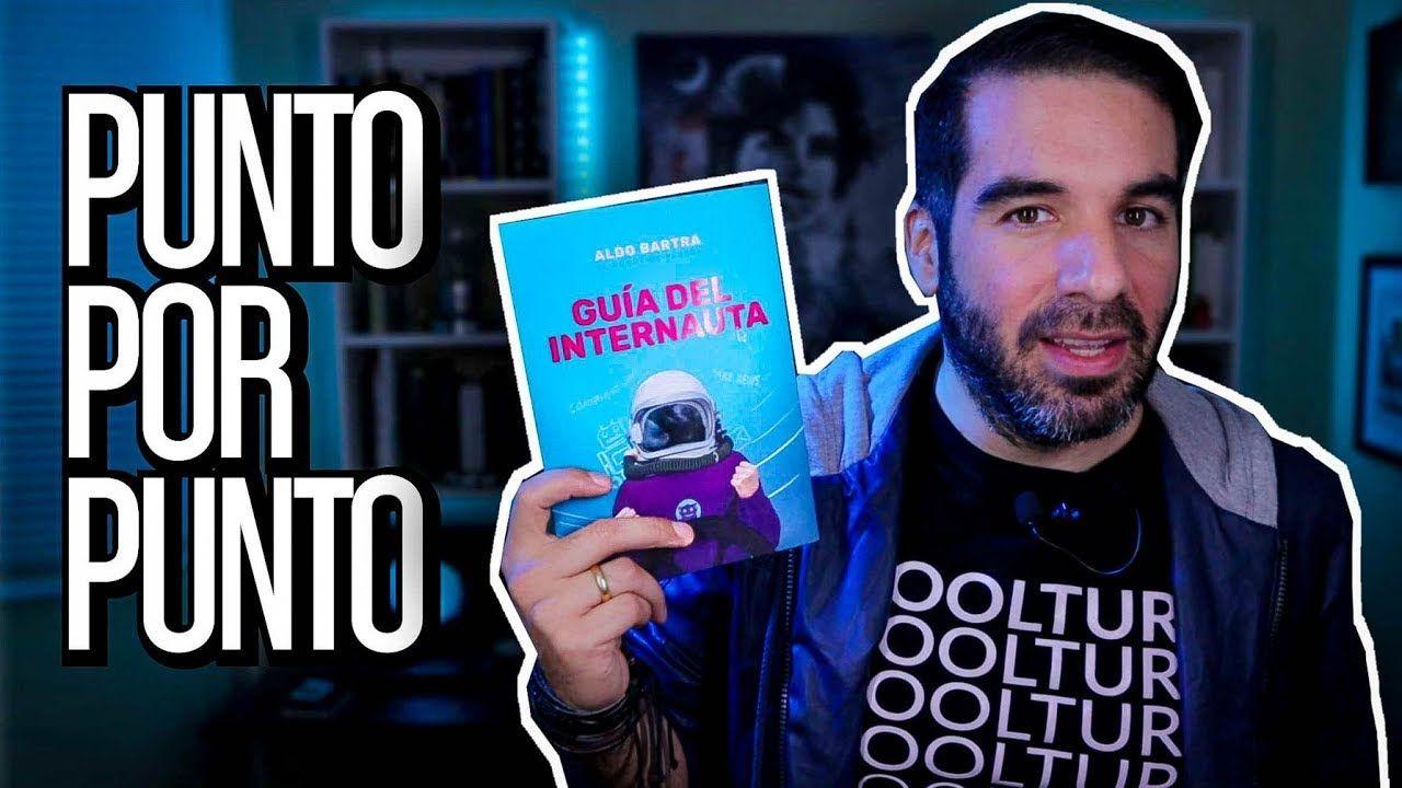 Crítica Guía del internauta de Aldo Bartra (El Robot de