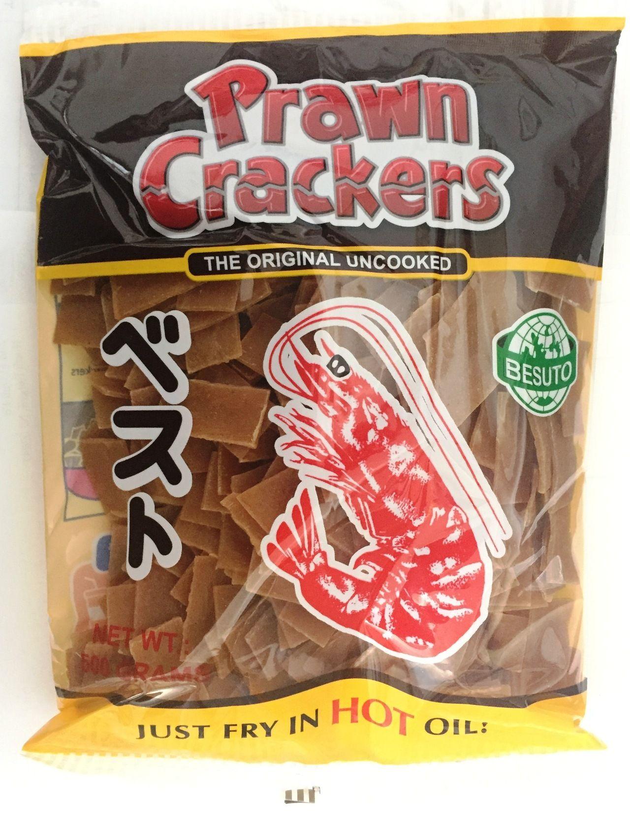 Best sellers in the filstopgrocery besuto prawn crackers