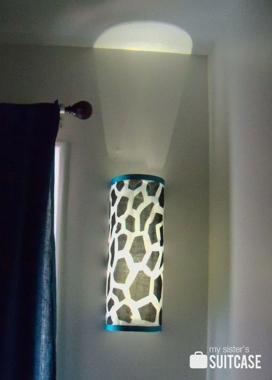 ikea kids lighting. My Sister\u0027s Suitcase: IKEA Bag Holder To DIY Light Fixture! For The Stairwell? Ikea Kids Lighting
