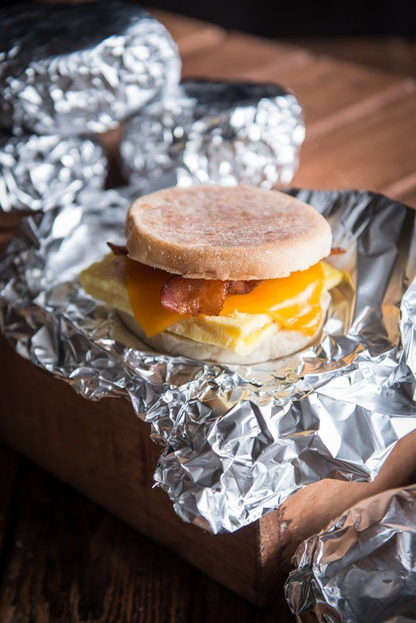 How to Prepare Easy Make Ahead Breakfast Sandwiches images