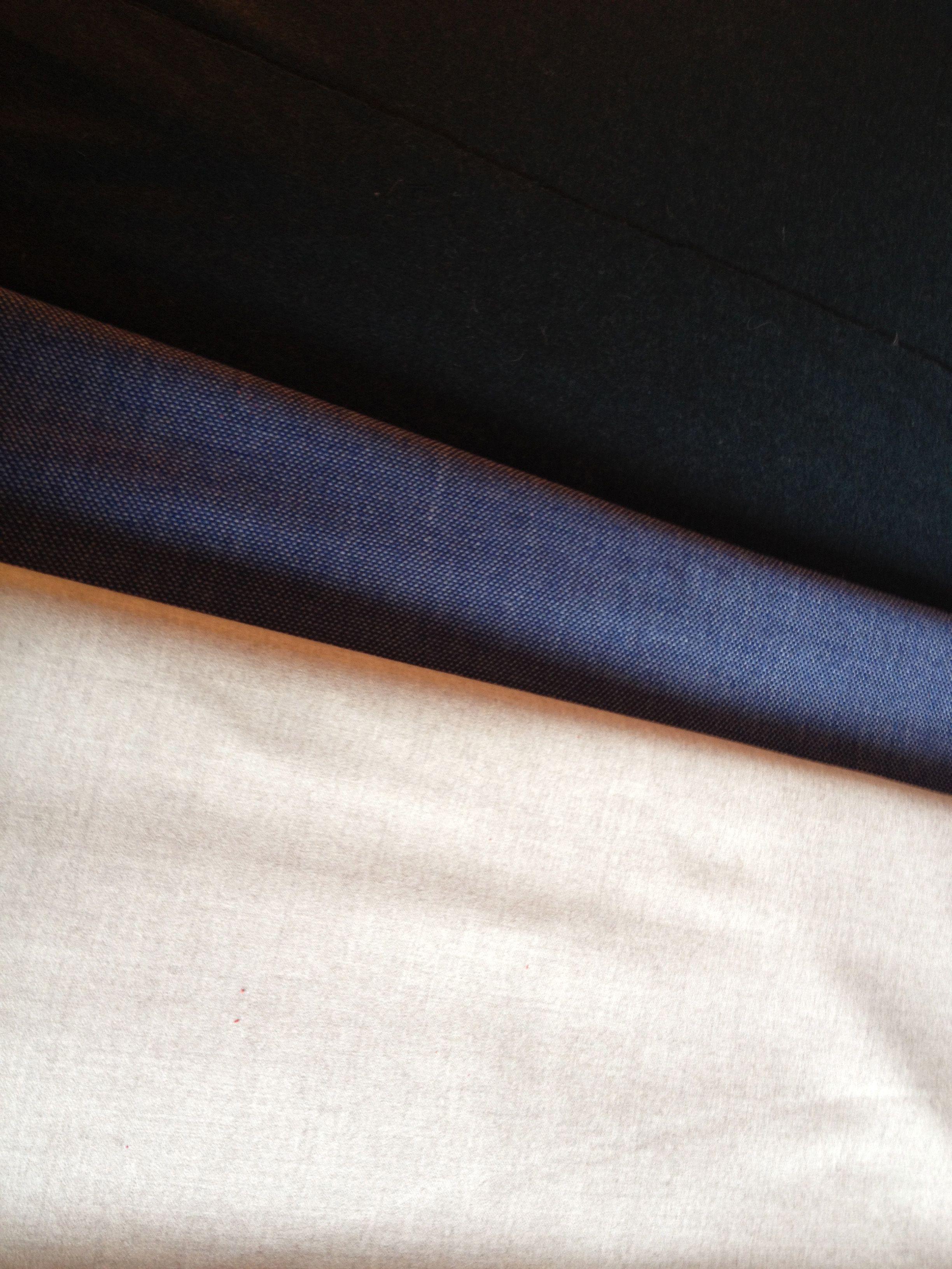 pure wool fabrics locally woven