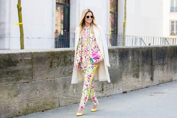 Começa a semana de moda de Milão; veja o line-up do verão 2014 ...