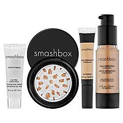 smashbox  complexion perfection kit m2 sephora