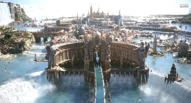https://www.durmaplay.com/News/final-fantasy-xv-playstation-4-versiyonundan-oyun-ici-video Final Fantasy XV'in Playstation 4 Versiyonundan Oyun İçi Video Yayınlandı