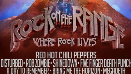 #RockOnTheRange Blabbermouth.net (Official)