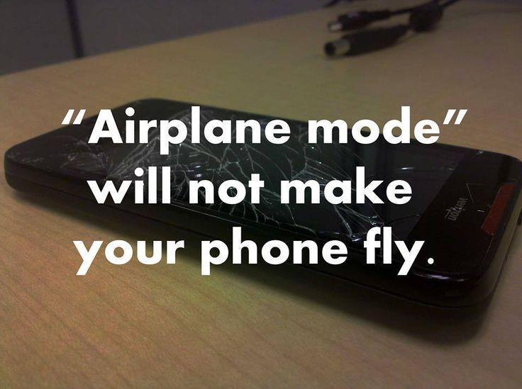 Funny Flying #Airplane, #Phone #aviationhumorairplanes ...
