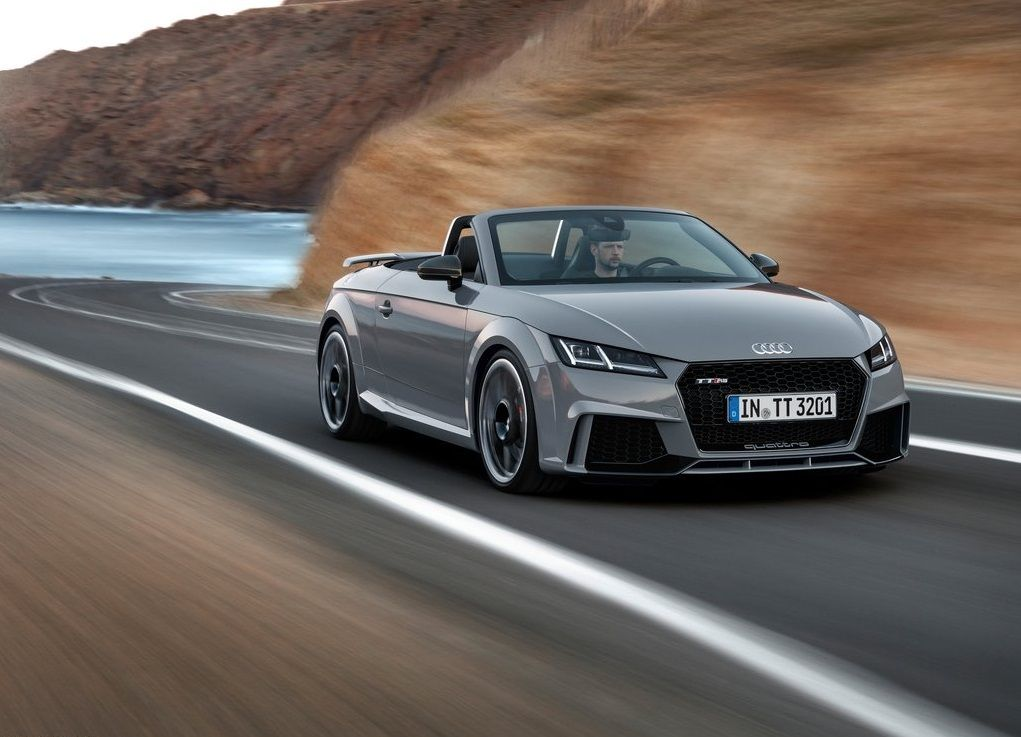 2017 Audi Tt Rs Roadster Review Release Date Price Httpwww