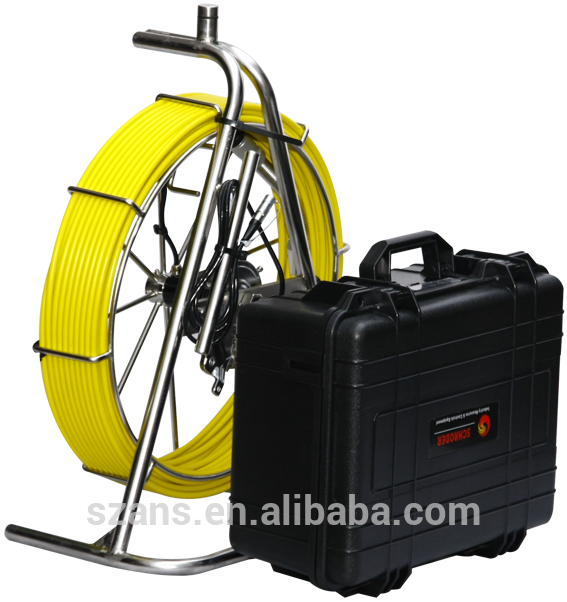 Sewer Camera For Sale >> Portable Sewer Push Camera Pipeline Cctv Inspection Equipment