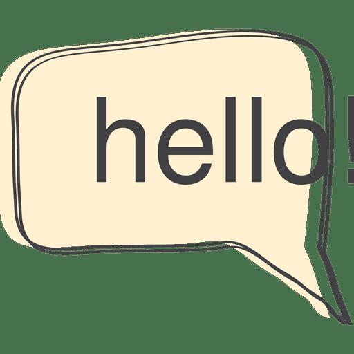 Hello Speech Bubble Ad Affiliate Paid Bubble Speech How To Draw Hands Speech Bubble Bubbles