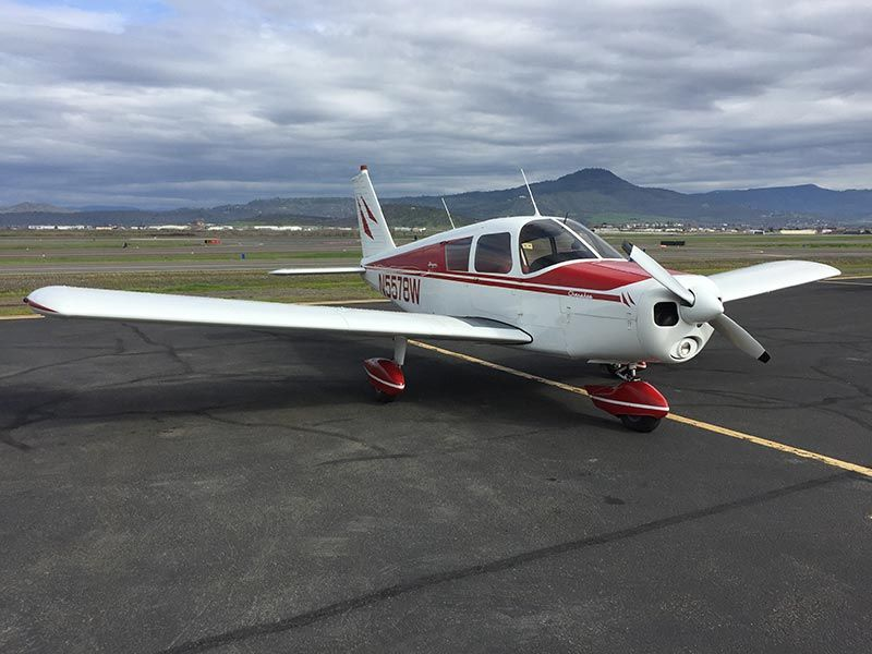 1962 Piper PA-28-150 Cherokee for sale in Medford, OR United States