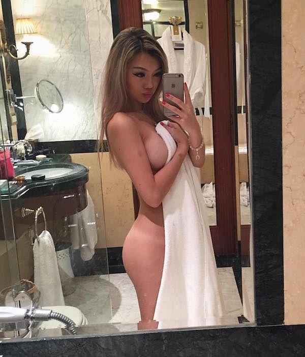 shaven russian escort phuket