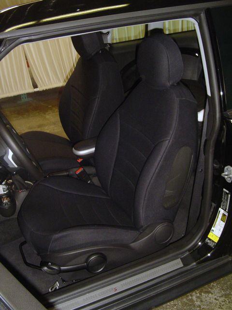 Mini Cooper Seat Covers Seat Covers Mini Cooper Car Seats