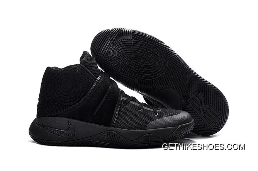ad572c87edd8 ... Triple Black On Sale.  Nike Kyrie 2 https   www.getnikeshoes.com nike-