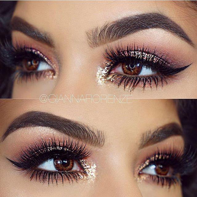 bfe517a096a vegas_nay: Her eyes @giannafiorenze in grand glamor lashes ___  #vegasnaylashes #eylure