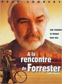 À la rencontre de Forrester ~ Le Bouquinovore