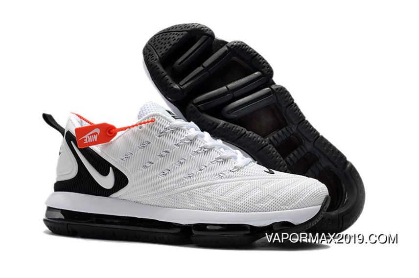 the latest 91917 bee1a 2019 Nike Air VaporMax Nanotechnology New Technology Environmental  Protection Tasteless Full Zoom Running Shoes White Black Super Deals   Shoes  in 2019 ...