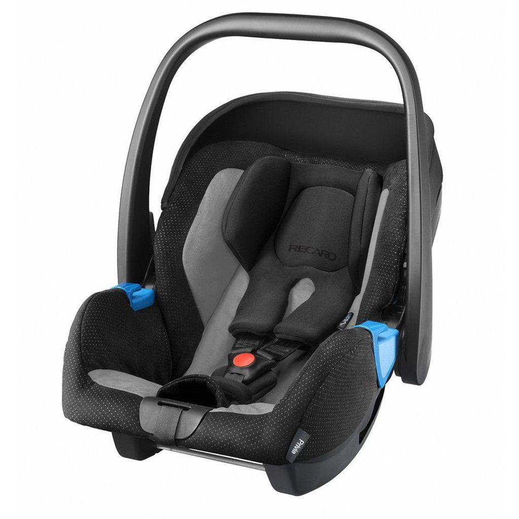 Recaro privia (With images) Baby car seats